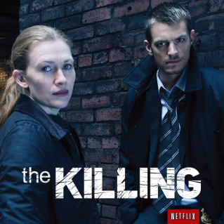 The Killing saison 4