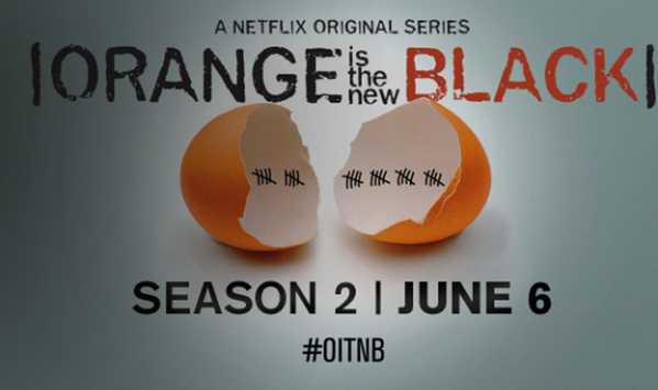 Orange Is The New Black Saison 2