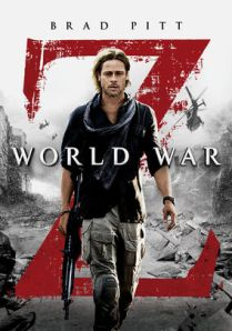 World War Z Netflix