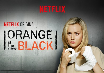 Orange is the New Black OITNB saison 2