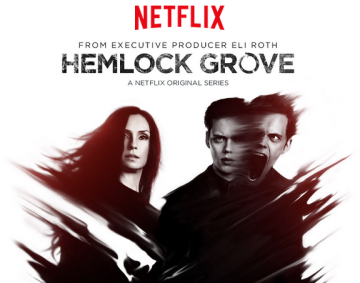 Coming Soon... Season 2 of Hemlock Grove