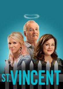 St. Vincent Netflix France