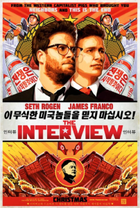 The Interview Netflix