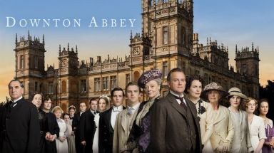 Downton Abbey France