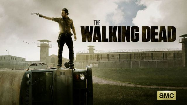 The Walking Dead Saison 4 VF Netflix