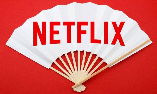 Netflix Japon Japan
